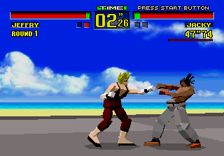 virtua figther image